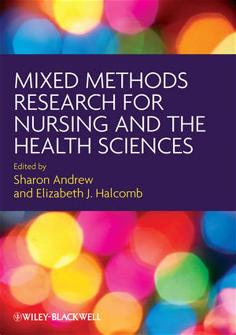 quantitative methods for health research a practical interactive guide to epidemiology and statistics books wiley mixed methods research for nursing and the health