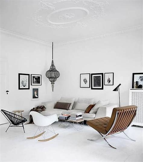 Style Decorating Living Room by 30 Scandinavian Living Room Design Ideas Rilane
