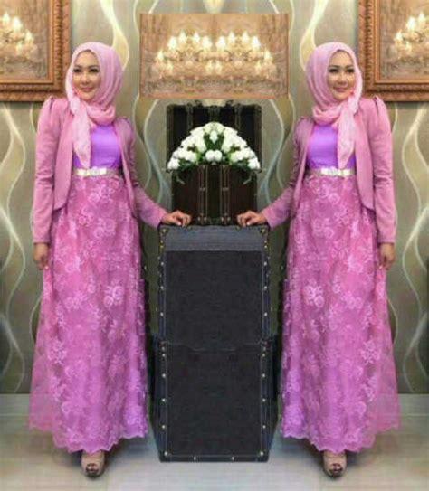 Baju Wanita Cewek Muslim Dress Terbaru Murah Tamara setelan baju muslim modern cantik model terbaru murah