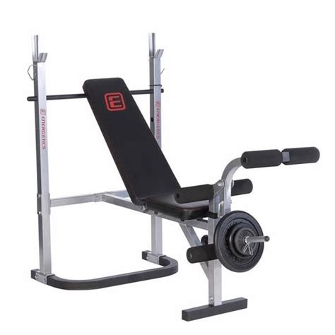 basic bench 1 1 energetics