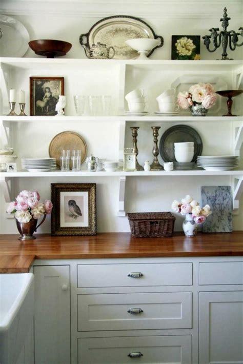 open kitchen shelves decorating ideas 2018 d 233 co murale cuisine ou comment rendre sa cuisine plus