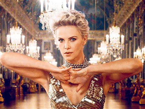 commercial hairstyle charlize theron j adore dior ads charlize theron dior