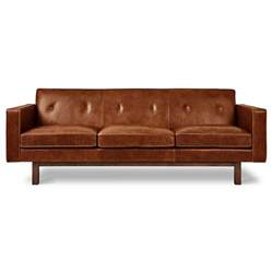saddle brown leather sofa saddle brown leather sofas houzz