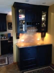 Built In Bar Designs Built In Bar Home Decor Ideas