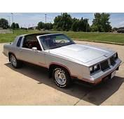 1984 Hurst Olds Kansas City MO  OldsmobileCENTRALcom