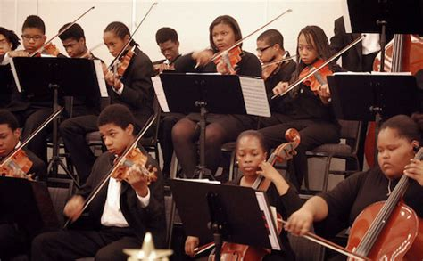 icy inner city youth the times of will books l a digest inner city youth orchestra to perform elijah