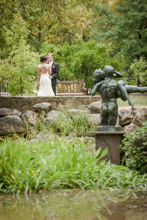 Umlauf Sculpture Garden Wedding by Umlauf Sculpture Garden Wedding And Dan