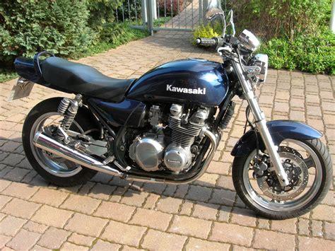 Motorrad Gabel Weicher Machen by Kawasaki Zephyr 750c
