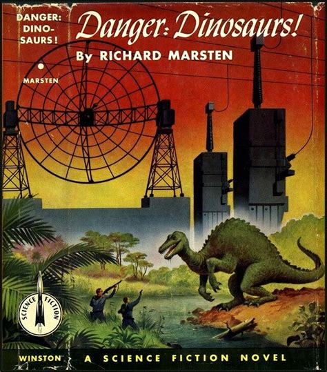 buffalo fiction 150 years of novels short stories forgotten books 262 danger dinosaurs by richard