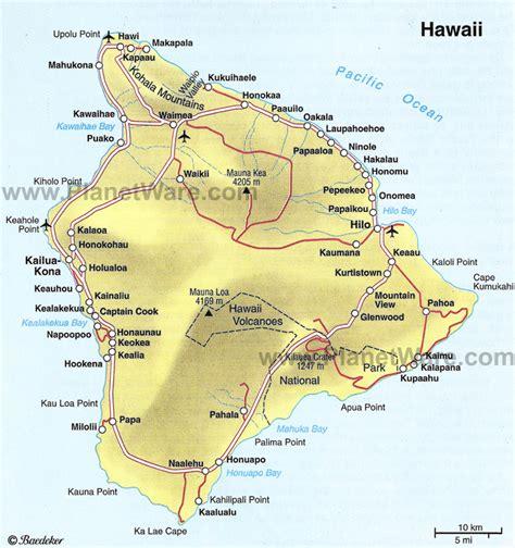 hawaii big island map hairstyles 2011 for big island hawaii map page