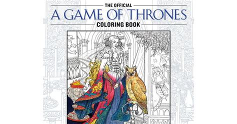 thrones coloring book baratheon 1783 best images about of thrones on tv
