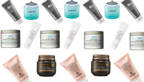 Top Detox Masks by 6 Of The Best Clay Masks For Detoxing Your Skin The