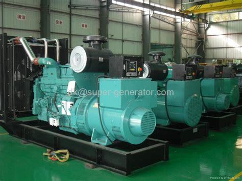Diezel Dz7312 Grade Aa cummins diesel generator kta19g2 kta19 g3 kta19 g4 kta19 g6a generator