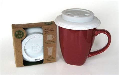 Lockup Cup Stops From Your Coffee by Stop Your Sloshing How To Carry A Cup Of Joe Without