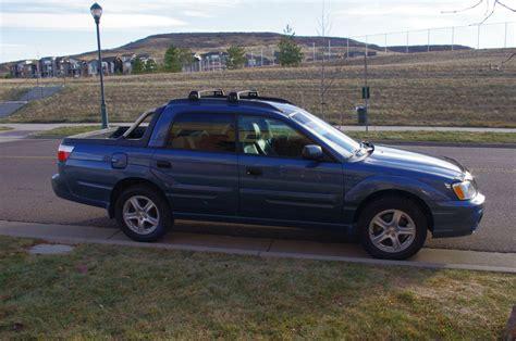how to learn about cars 2006 subaru baja parental controls 2006 subaru baja pictures cargurus