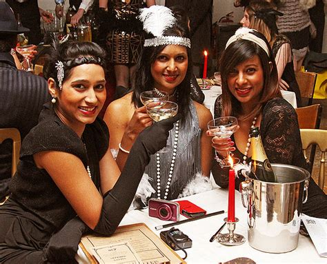 1920s themed events london what s on great gatsby parties tower bridge live and