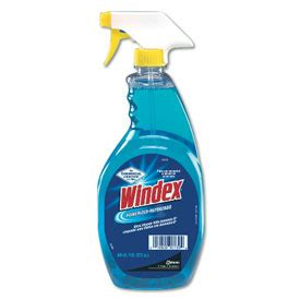 Windex To Clean Microfiber by Cleaning Supplies Glass Cleaners Windex 174 Powerized