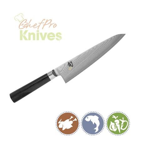 asian kitchen knives shun classic asian cook s knife 7 quot dm0760