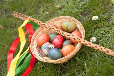 easter customs easter customs and folk traditions