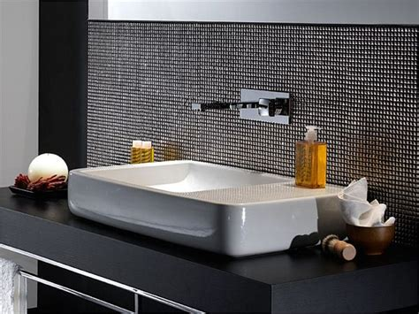 Simple Bathroom Decorating Ideas Pictures the soft washbasin by studio 63