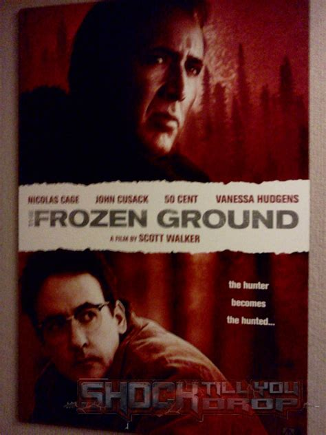 film frozen ground streaming vf first look at cage and cusack in the frozen ground