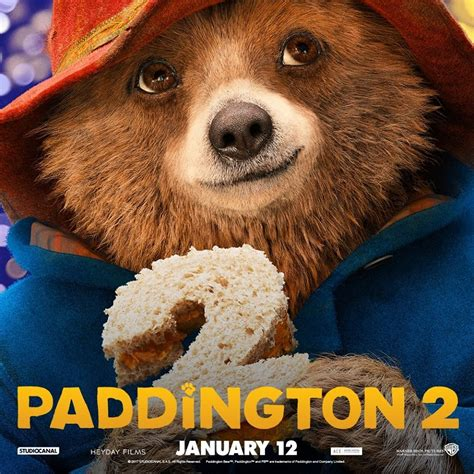 paddington 2 the junior novel books second official u s trailer for paddington 2 follows the