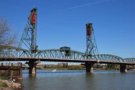 Portland Number Search File Hawthorne Bridge Portland Oregon From Southwest 2012 Jpg Wikimedia Commons