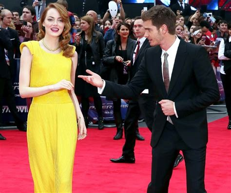 emma stone partner emma and andrew s break up sounds complicated look