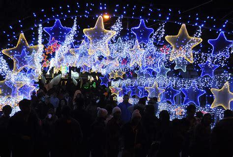 iluminacion x honduras no te puedes perder las iluminaciones navide 241 as en puebla
