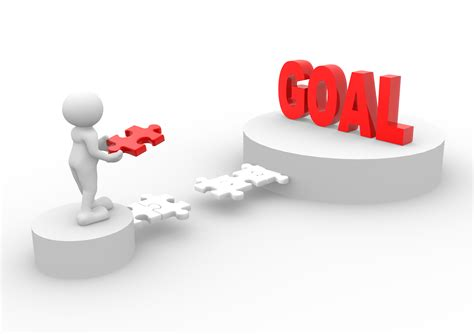 Goal Set goal setting and return expectations premier investments of iowa