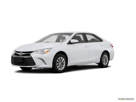 how is a toyota camry 2016 toyota camry kelley blue book