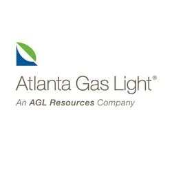 atlanta gas and light atlanta gas light company 30 reviews contractors