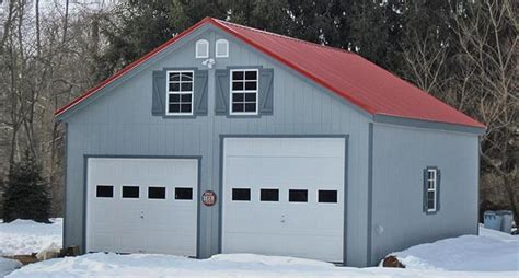 large garage large shed with garage door iimajackrussell garages