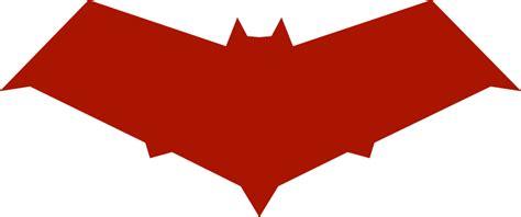Batman Wall Sticker image redhood emblem png rwby fanon wiki