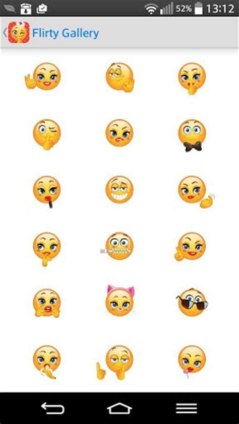 free emojis for android phone emoji icons emoticons app for android
