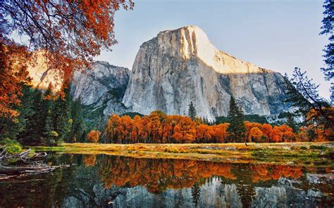 fall colors in california the best national parks to see fall foliage travel leisure