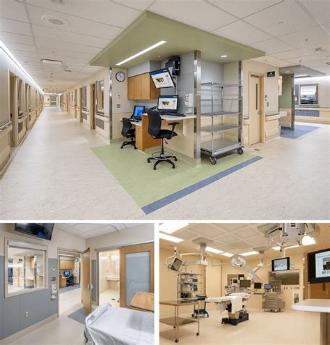 comfort care rochester ny advancing patient care at highland hospital holt architects