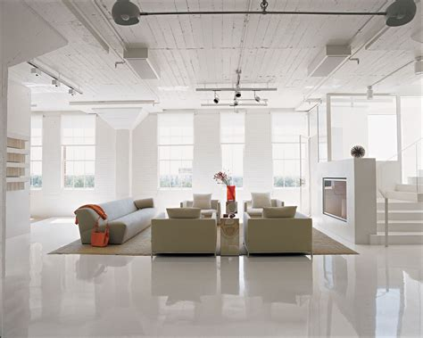 loft apartment design art collector s loft in san antonio idesignarch