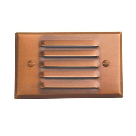 louvered light cover spj lighting recessed light w louver cover plate