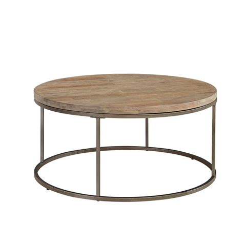 julien coffee table with acacia wood casana furniture