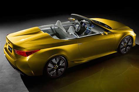 2020 Lexus Lc 500 Convertible Price by 2020 Lexus Lc 500 Convertible Price Specs Release