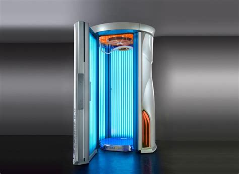 buy tanning bed tanning bed solarium megasun tower 5 0 promo price