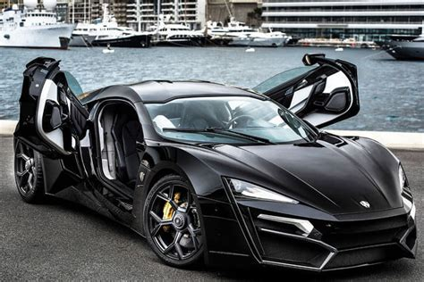 expensive cars   world digital trends