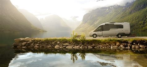 Leisure Travel Vans/Triple E Canada   Canadian Recreational Vehicle Association