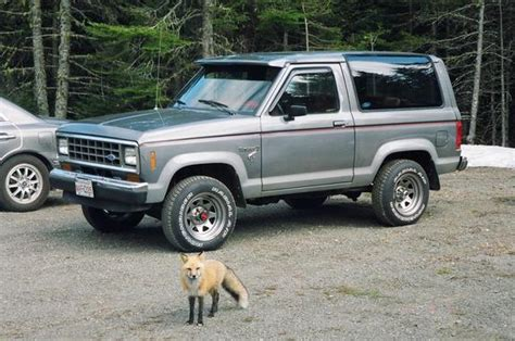 how things work cars 1986 ford bronco parental controls slivercat 1986 ford bronco ii specs photos modification info at cardomain