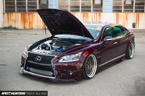 style ls amazon do it for the a style ls460 speedhunters