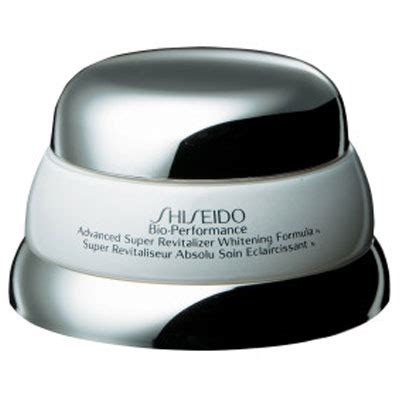 shiseido bio performance advanced revitalizer