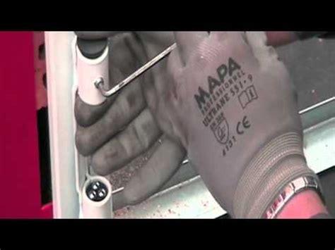 montaggio porta tagliafuoco installazione porta tagliafuoco 2