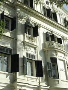 French Colonial Architecture by Hotel Sofitel Legend Metropole Hanoi French Colonial