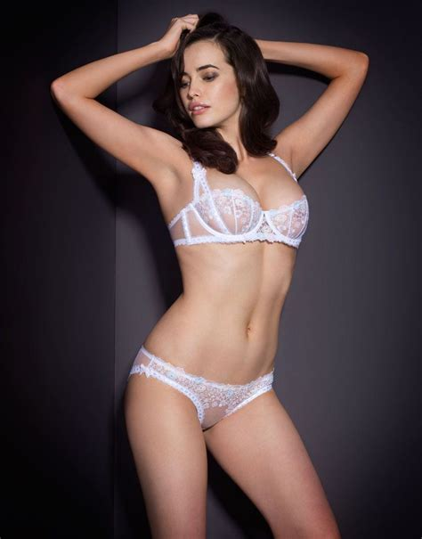sarah stephens models agent provocateur s new collection sarah stephens agent provocateur lingerie photoshoot